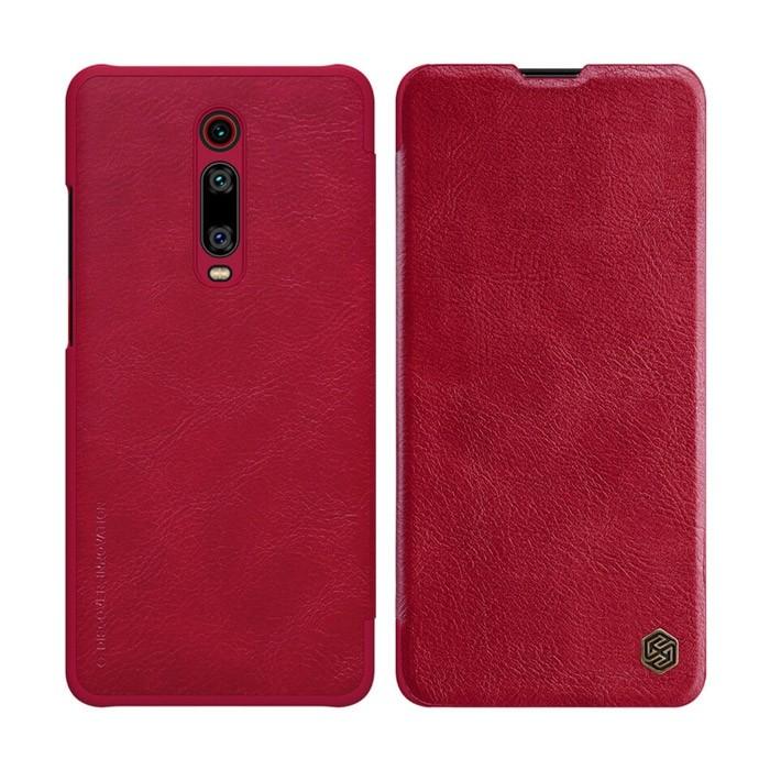 Xiaomi Redmi Redmi K20 / Redmi K20 Pro Nillkin Qin Flip Cover Leather Case