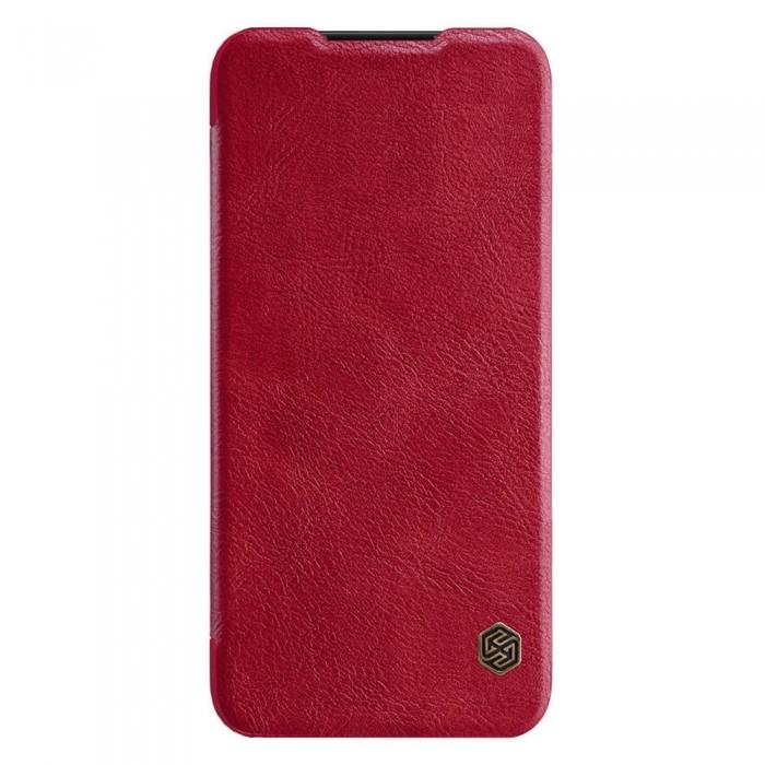 Xiaomi Redmi Note 7 Nillkin Qin Flip Cover Leather Case