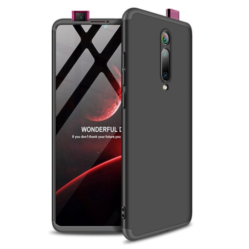 Xiaomi Redmi K20 / K20 Pro GKK 360 Protection Hard TPU Case
