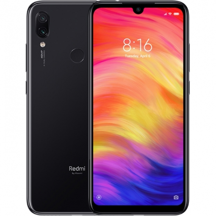 Xiaomi Redmi Note 7 Pro Dual Sim 4GB / 64GB Mobile Phone