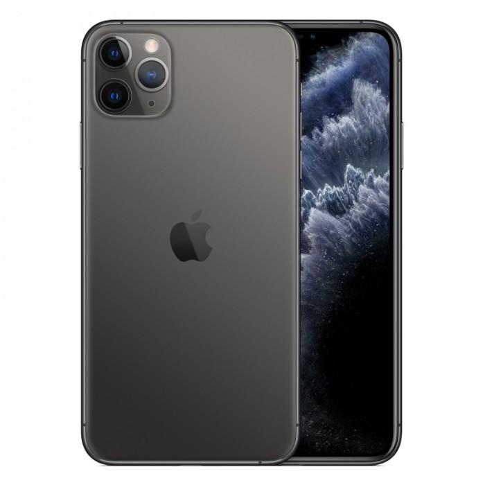 Apple iPhone 11 Pro Max - 64GB Dual SIM Mobile Phone