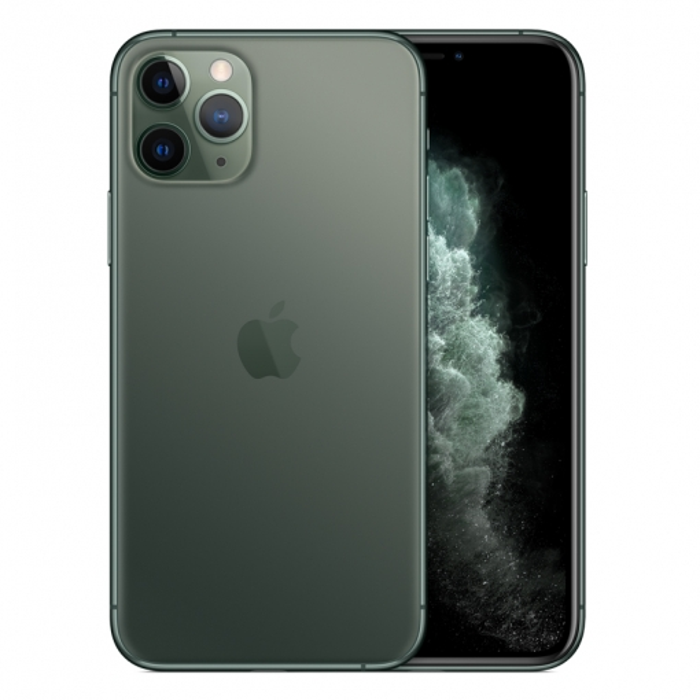 Apple iPhone 11 Pro - 256GB Dual SIM Mobile Phone