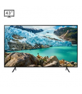 SAMSUNG 43 inch RU7170 Smart UHD 4K TV