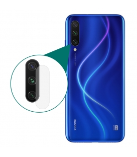Xiaomi Mi A3 / CC9e Camera Protector Glass