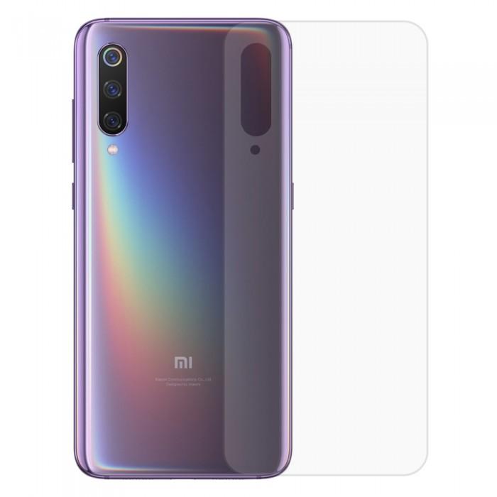 Xiaomi Mi 9 Back Nano Protector