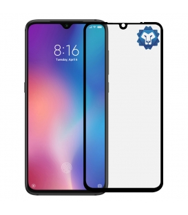 Xiaomi Mi 9 Lito D Plus Screen Protector Full Glass