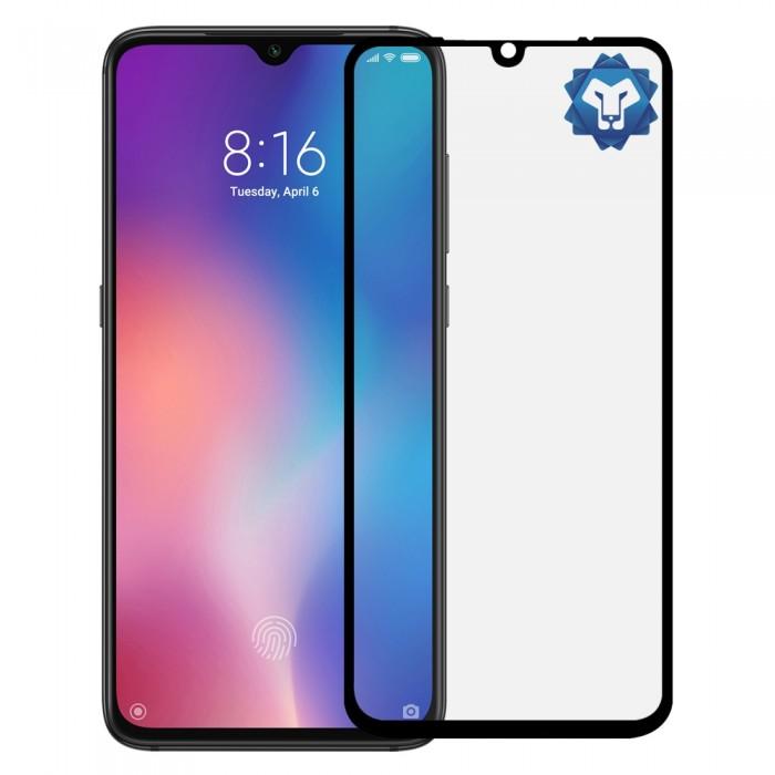 Xiaomi Mi 9 Lito D Plus Screen Protector Full Glass