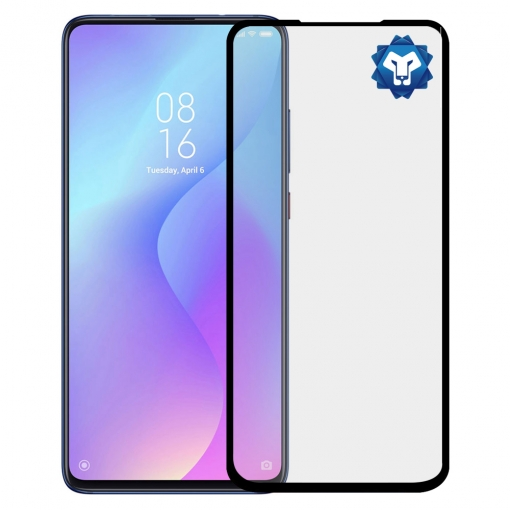Xiaomi Mi 9T / Mi 9T Pro / Redmi K20 / Redmi K20 Pro Lito D Plus Screen Protector Full Glass
