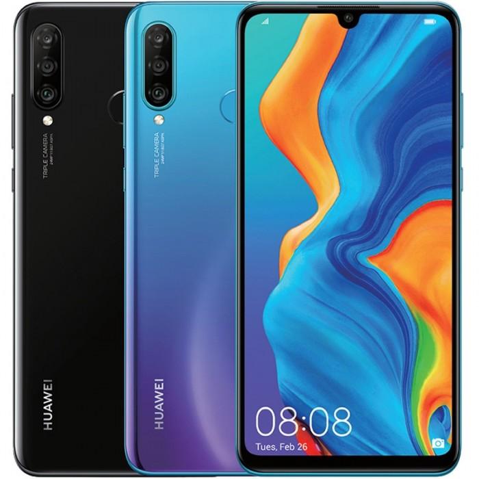 Huawei P30 Lite Dual Sim 6GB / 128GB Mobile Phone
