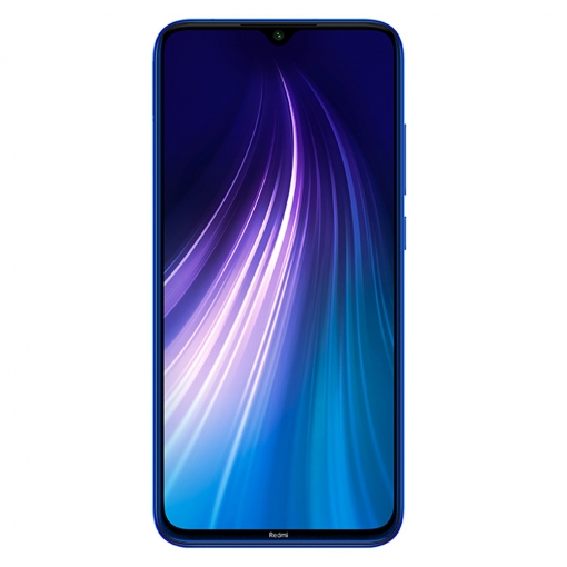 Xiaomi Redmi Note 8 Dual Sim 4GB / 32GB Mobile Phone