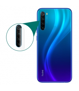 Xiaomi Redmi Note 8 / 8T Camera Protector Glass