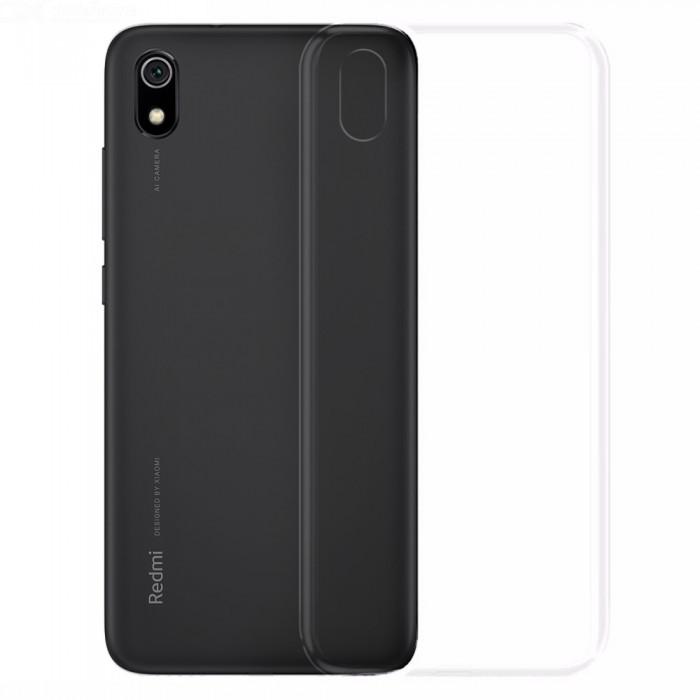 Xiaomi Redmi 7A TPU Clear Case