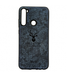 Xiaomi Redmi Note 8 Deer Silicone Cover Case