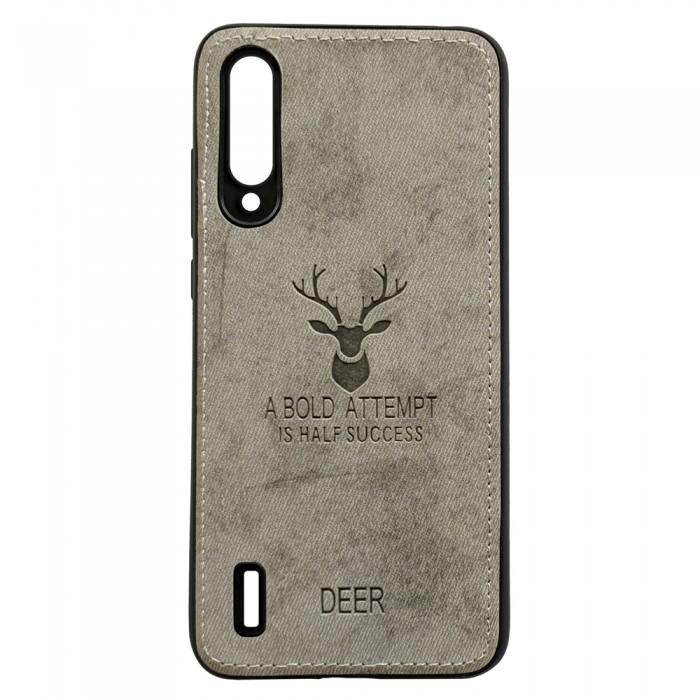 Xiaomi Mi A3 / CC9e Deer Silicone Cover Case
