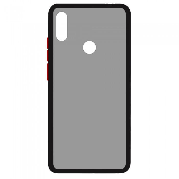Xiaomi Redmi Note 7 / Redmi Note 7 Pro Bumper Case