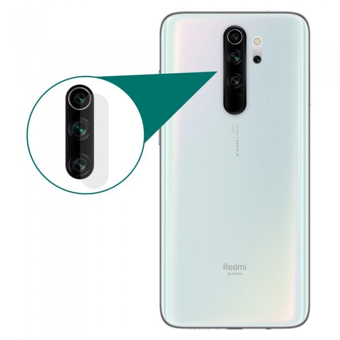 Xiaomi Redmi Note 8 Pro Camera Protector Glass