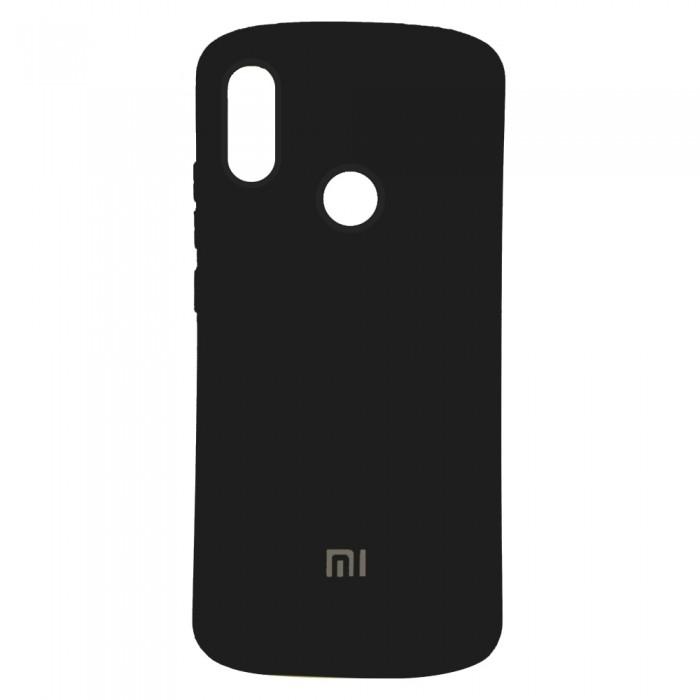 Xiaomi Redmi Note 7 / Redmi Note 7 Pro Silicone Cover Case