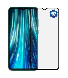 Xiaomi Redmi Note 8 Pro Lito D Plus Screen Protector Full Glass
