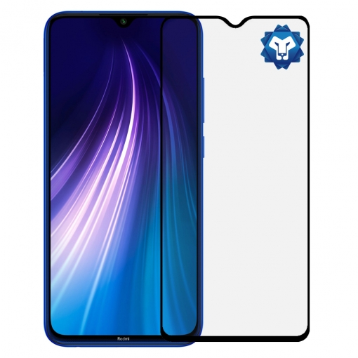 Xiaomi Redmi Note 8 Lito D Plus Screen Protector Full Glass