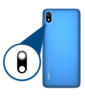 Xiaomi Redmi 7A Camera Lens Glass