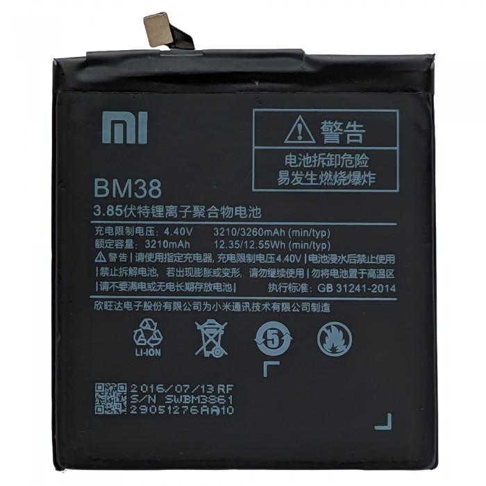 Xiaomi Mi 4S BM38 3210mAh Battery