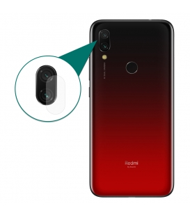 Xiaomi Redmi 7 Camera Protector Glass