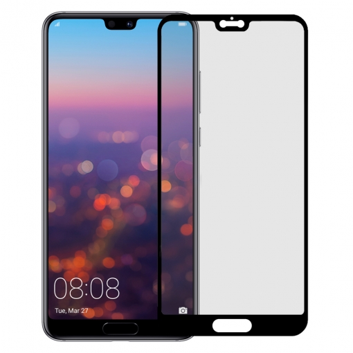 Huawei P20 Pro Screen Protector High Quality Full Glass