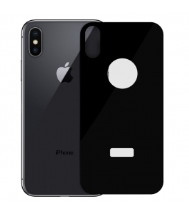Apple iPhone X Back Glass Protector