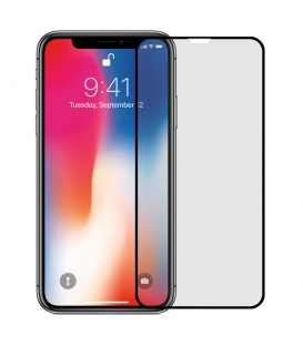 Apple iPhone X Screen Protector High Quality Full Glass