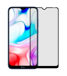 Xiaomi Redmi 8 Screen Protector 9H Full Glass