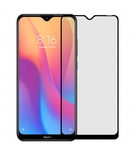 Xiaomi Redmi 8A Screen Protector 9H Full Glass