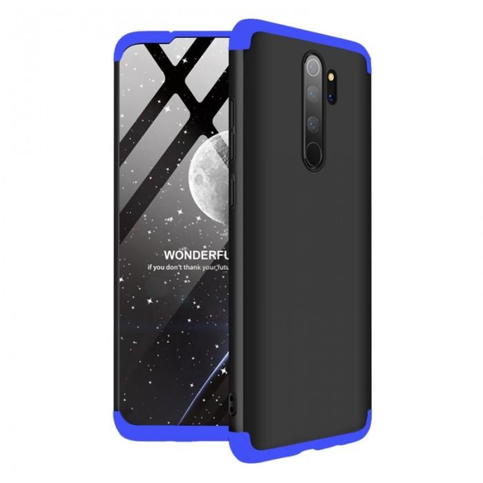 Xiaomi Redmi Note 8 Pro GKK 360 Protection Hard TPU Case