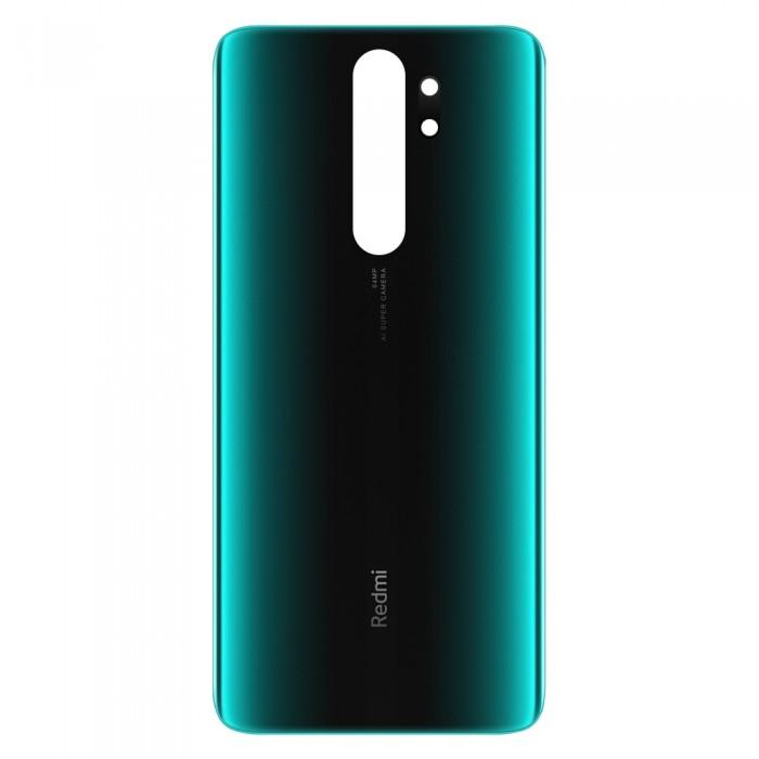 Xiaomi Redmi Note 8 Pro Back Cover
