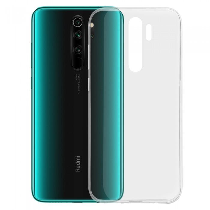 Xiaomi Redmi Note 8 Pro TPU Clear Case