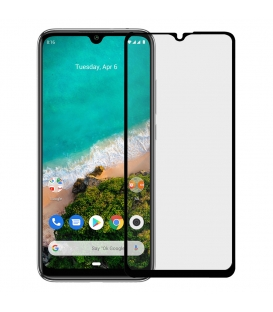 Xiaomi Mi A3 / CC9e Ceramic Film Screen Protector