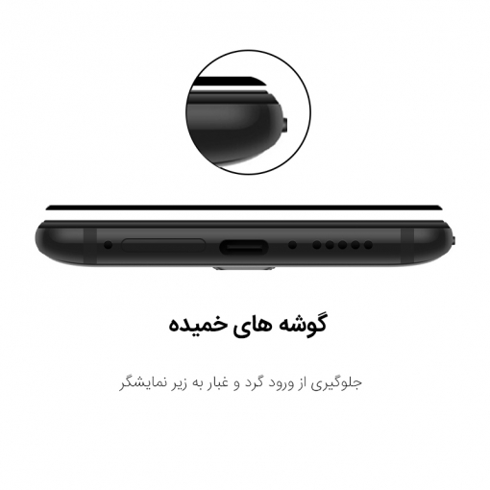 Xiaomi Mi 9T / Mi 9T Pro / Redmi K20 / Redmi K20 Pro Ceramic Film Screen Protector