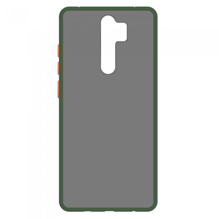 Xiaomi Redmi Note 8 Pro Silicone Bumper Case