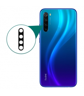 Xiaomi Redmi Note 8 Nano Camera Protector Glass