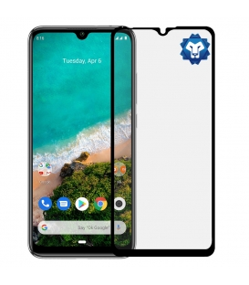 Xiaomi Mi A3 Lito D Plus Screen Protector Full Glass
