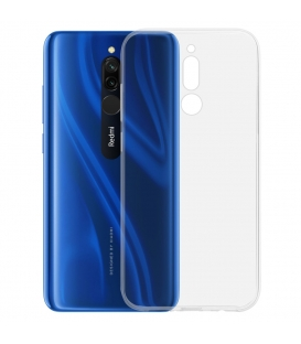 Xiaomi Redmi 8 TPU Clear Case