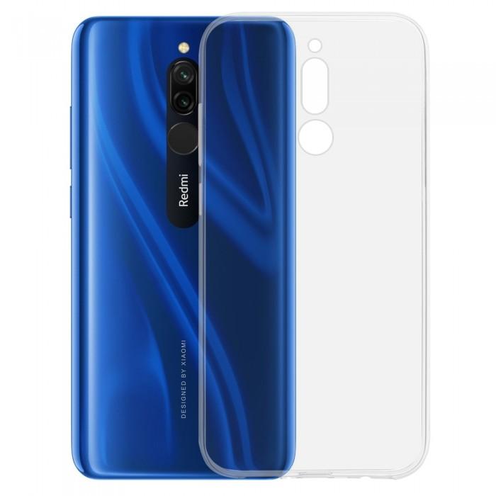 Xiaomi Redmi 8 TPU Clear Case