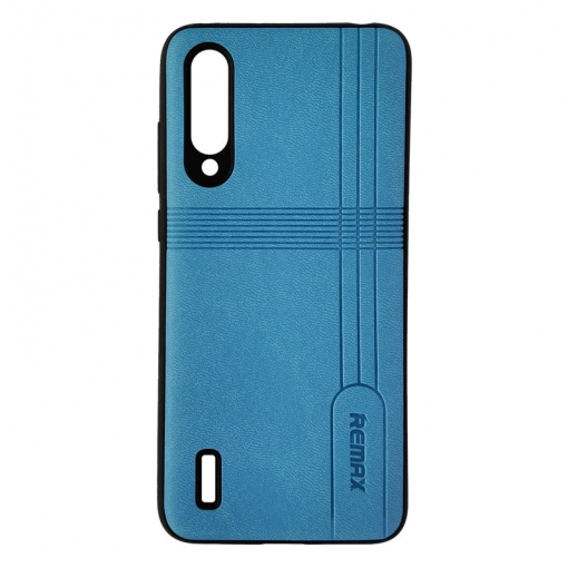 Xiaomi Mi 9 Lite Remax Leather Case