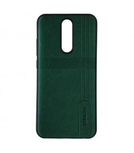 Xiaomi Redmi 8 Remax Leather Case