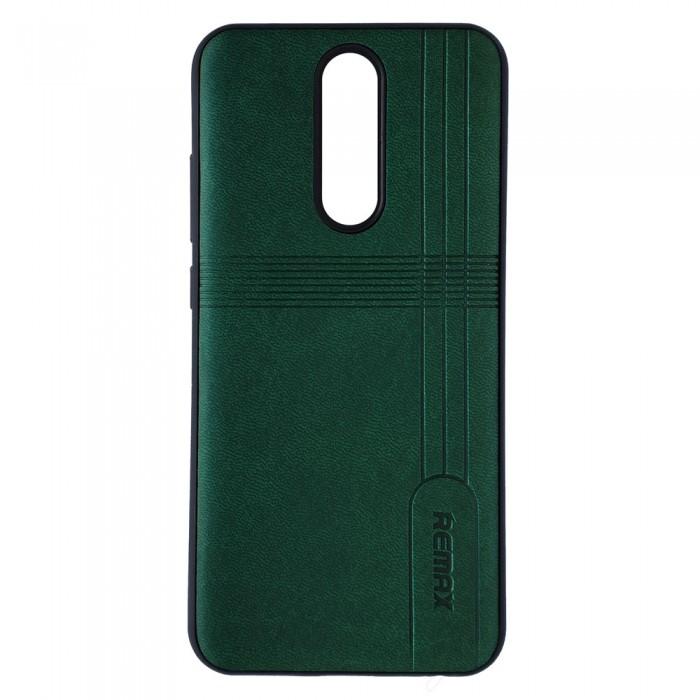 Xiaomi Redmi 8 Remax Leather Case