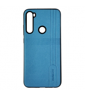 Xiaomi Redmi Note 8 Remax Leather Case