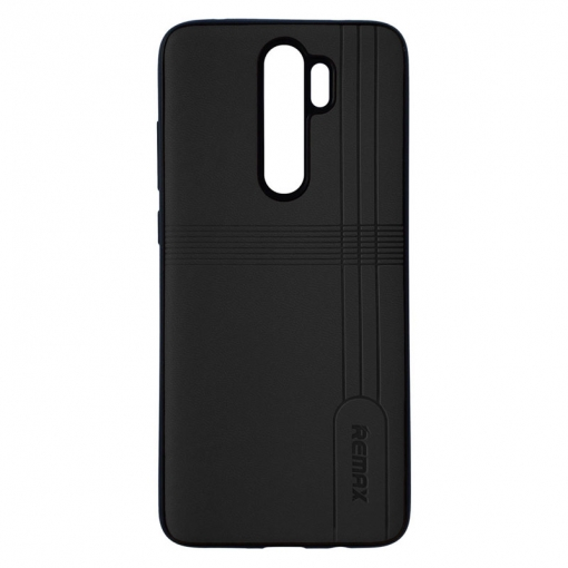 Xiaomi Redmi Note 8 Pro Remax Leather Case