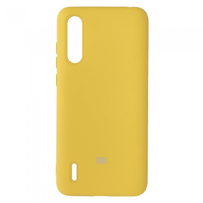 Xiaomi 9 Lite Mid Quality Silicone Cover Case