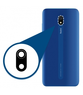Xiaomi Redmi 8A Camera Lens Glass