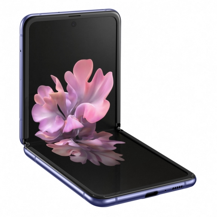 Samsung Galaxy Z Flip SM-F700 Dual Sim 8GB / 256GB Mobile Phone