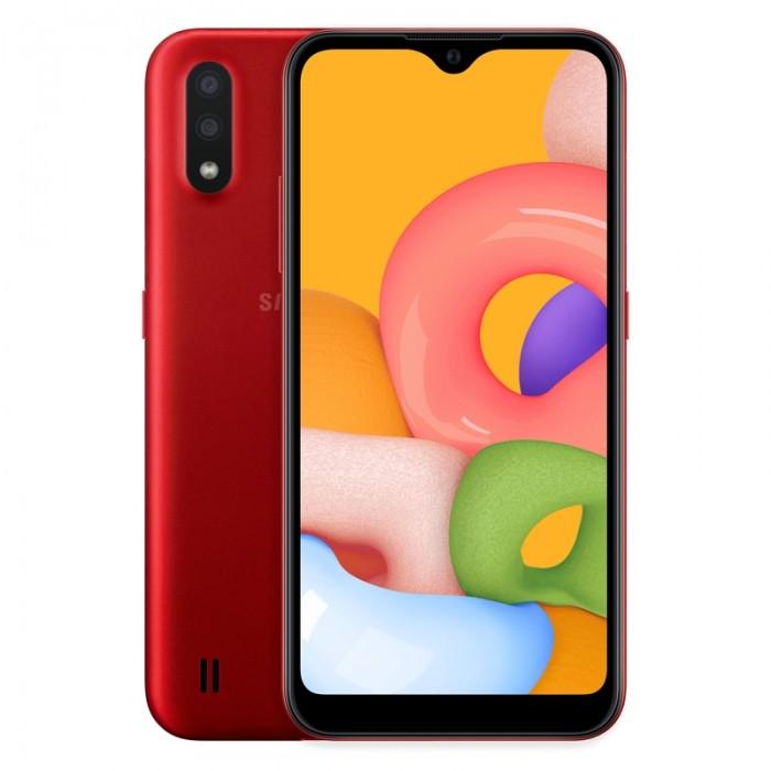 Samsung Galaxy A01 SM-A015 Dual Sim 2GB / 16GB Mobile Phone